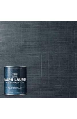 Ralph Lauren 1-qt. Evening Sky Indigo Denim Specialty Finish Interior Paint - ID11-04