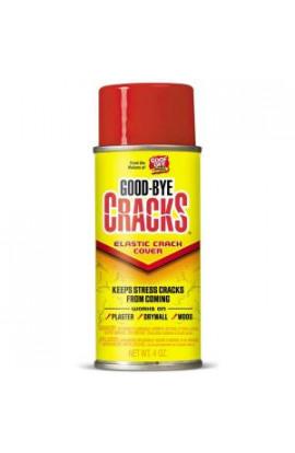 Goof Off 4 oz. Goodbye Cracks Elastic Crack Cover Spray - FG695