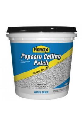Homax 1 qt. Premixed Popcorn Patch - 85424
